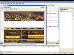 step by step membuat website sendiri cara membuat web browser sendiri dengan fitur dasar youtube