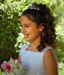 junior bridesmaid hairstyles bridesmaids hairstyles page 5