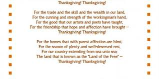 thanksgiving poem in best thanksgiving day wishes 2016