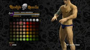 saints row the third tattoo session hd 1080p youtube