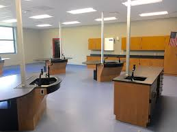 Smith System Furniture by Sheldon Laboratory Systems We Offer Extensive Lab Planning