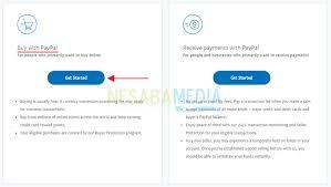 cara membuat paypal online cara membuat akun paypal tanpa kartu kredit terbaru 2018