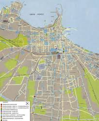 Foggia Italy Map by Bari Map