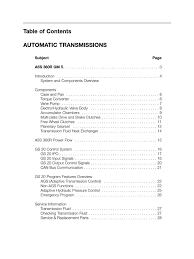 Bmw X5 92 Can Torque Interface - bmw 5hp19 automatic transmission transmission mechanics