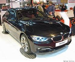 bmw car uk bmw 3 series makes its uk debut at autosport aol
