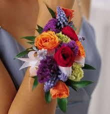 corsage flowers w8 3457 garden splendor corsage kremp