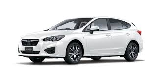 subaru white 2017 2017 subaru impreza 2 0i hatch for sale in cairns trinity subaru