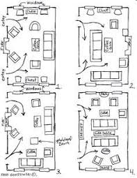 livingroom layouts furniture arranging one room 12 ways living spaces