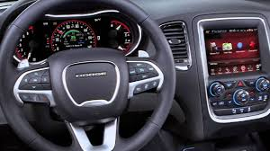 Dodge Durango Rt 2015 - 2014 dodge durango feature youtube
