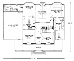 cape cod house plan 121047 ultimate home plans