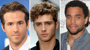 the best men u0027s hairstyles for your face shape and hair type