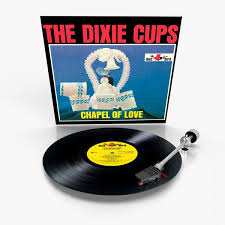 dixie cups the dixie cups chapel of vinyl varèse sarabande