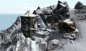 The Elder Scrolls Skyrim V Legendary Edition Top 10 Places To See