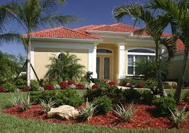 Landscaping For Curb Appeal - easy landscaping and curb appeal for florida by bob lipply