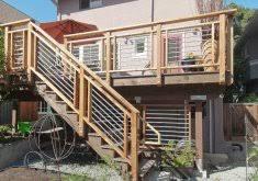 awesome porch stair railing ideas deck step railing deck stair