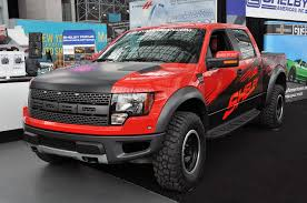 Ranger Svt Raptor Ford F 150 Svt Raptor News And Reviews Pg 2 Autoblog