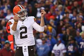When The Biggest Annual Football Game Comes To Town Johnny Manziel Kerrville Even In The Town Where He Learned To
