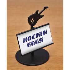 Buffet Sign Holders by Table Card Holders Restaurant U0026 Catering Supply