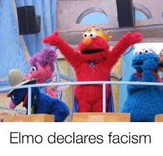 Sesame Street Memes - declares the king of fools sesame street know your meme