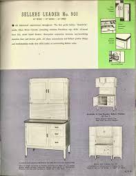 seller u0027s kitchen furniture for 1939 art deco and art moderne