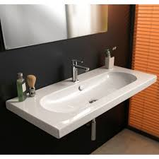 wide basin bathroom sink wide sinks bathroom sink ideas