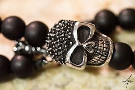 onyx skull bracelet images His style street fashion lifestyle photographer john jpg