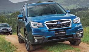 subaru forester 2019 all we u0027ll drive subaru generational changes