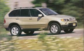 2001 bmw x5 4 4 specs bmw x5 reviews bmw x5 price photos and specs car and driver
