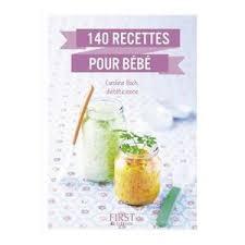 livre cuisine bébé livre cuisine bebe achat vente pas cher