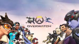 overwatch halloween background video video game overwatch symmetra widowmaker junkrat soldier 76