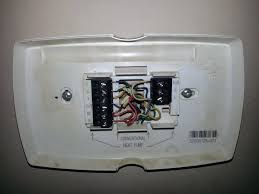 i have a carrier fa4anf048 and am trying to install a honeywell