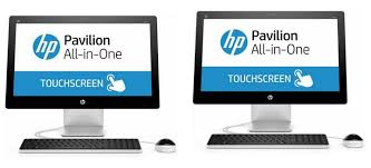 Walmart Desk Computers by Walmart Hp Pavilion All In One Desktop Pc With Intel Pentium Only