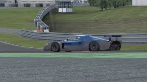 maserati penalty ac flaren89 maserati mc12 gt1 nürburgring gp youtube