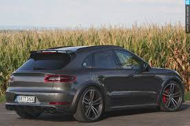 porsche macan 2016 price tuningcars 2015 techart porsche macan turbo daze
