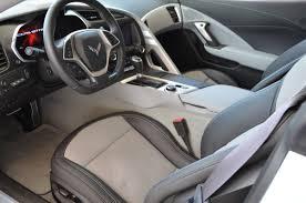 1992 Corvette Interior 2017 Corvette Grand Sport Z15 Heritage Package Sterling Blue