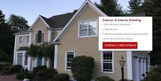 evolution painting company interior painting exterior painting