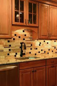Kitchen Backsplash Tile Pictures by 100 Kitchens With Backsplash Tiles Top 25 Best Modern