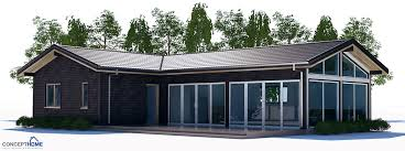 House Plans By Cost To Build Small House Plan With Efficient Room Planning