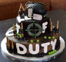 call of duty birthday cake finest call of duty birthday cake photograph best birthday