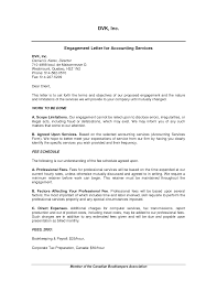 audit engagement letter sample template homejobplacements org