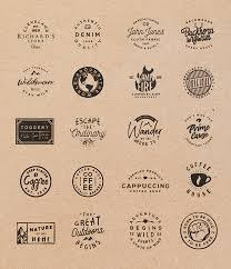 free 20 retro badges templates dribbble graphics
