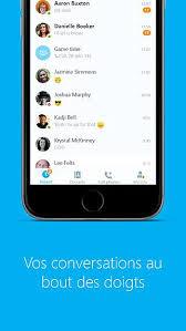 telecharger skype pour bureau télécharger skype pour iphone logicielmac com