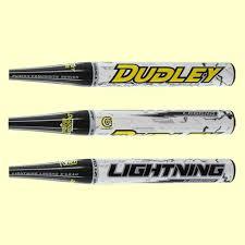 senior softball bat reviews dudley lightning legend series end loaded ssusa slowpitch softball