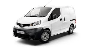 nissan vanette interior nissan malaysia nv200 overview