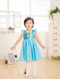 graduation dresses for kids fashion colored prom dresses kids summer wear sequin