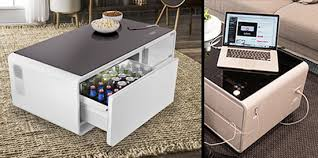 coffee table with cooler coffee table drink cooler awesome stuff 365