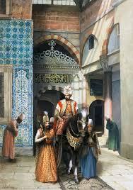 Mehmet Ottoman манят загадочные женщины востока обсуждение на Liveinternet