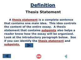 writing a thesis How to write an argumentative historical essay   FC