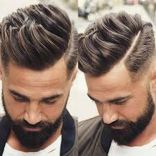 mens hairstyles undercut side part pin by original amis on hair style pinterest haircut styles