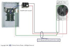 electrical outlet 4 wires switched receptacle wiring in series